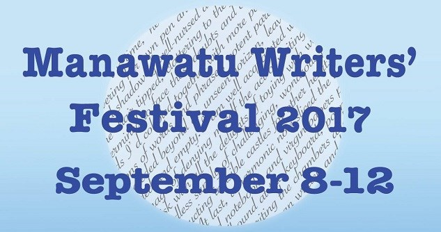 Manawatu Writers' Festival 2017, September 8-12